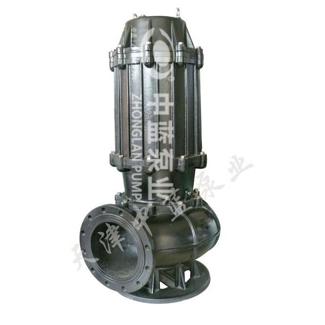 100-250QW污水泵