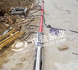 山东惠民国伟置业排水工